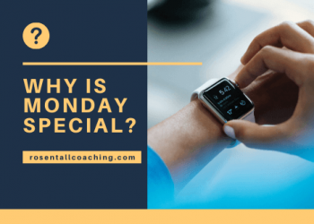 Why is Monday Special?