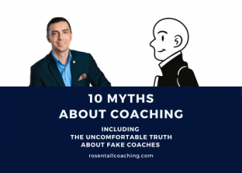 10 Myths about Coaching