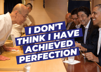 Jiro Ono: Sushi, Infinity and Ultimate Potentials